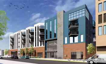 Delmas Senior Living Project is Squarely in San Jose OZ - GlobeSt.com