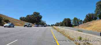 Coroner's Office identifies San Jose woman killed in Highway 280 crash near Portola Valley - The Almanac Online
