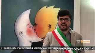 UMORISTI A MAROSTICA, 49^ EDIZIONE DEDICATA ALLA ''GENTILEZZA'' | - Rete Veneta