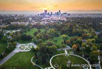 A reckoning over colonialist and civil war monuments in Denver