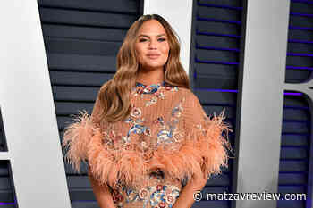 Why Catalina Chrissy Teigen does not publish photos in a bikini in Instagram? - Matzav Review