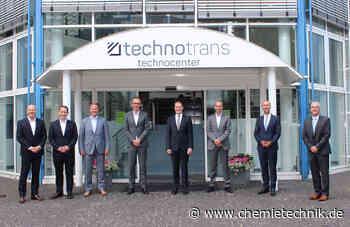 Grundfos und Technotrans begründen strategische Partnerschaft - CHEMIE TECHNIK online