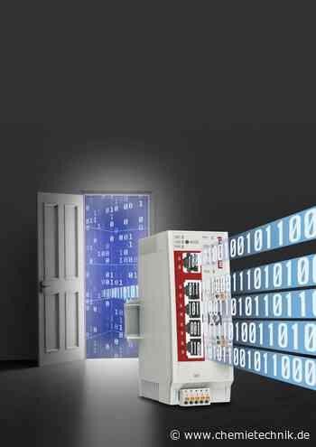 Security-Module zum Schutz von Windows 7-Systemen | CHEMIE TECHNIK - Chemie Technik