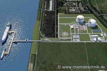 Neue Anlagenprojekte im Juni 2020 - Chemie Technik
