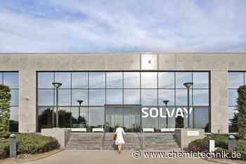 Biesterfeld und Solvay bauen Partnerschaft aus | CHEMIE TECHNIK - Chemie Technik