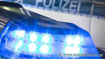 Zusammenstoß von zwei Radfahrern: Einer schwer verletzt - Süddeutsche Zeitung