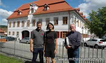 Architektouren: Post Berching wurde ausgezeichnet - Region Neumarkt - Nachrichten - Mittelbayerische