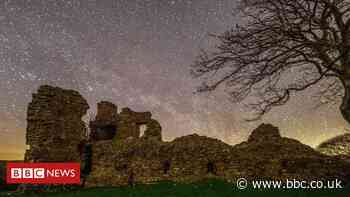 Yorkshire Dales bids for Dark Sky Reserve status