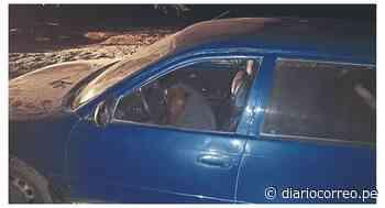 Asesinan de tres balazos a comerciante en Mórrope - Diario Correo
