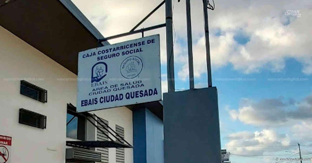 Ebais Ciudad Quesada y Palmera atienden adultos mayores por WhatsApp - San Carlos Digital