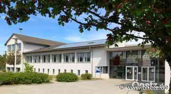 Jubiläum einmal anders bei der Grund- und Mittelschule Schnaittenbach - Onetz.de