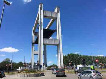 Brielenbrug Tisselt twee maanden dicht (Willebroek) - Gazet van Antwerpen