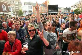 Geen Kanaalfeesten deze zomer: het alternatief biedt gelukki... (Willebroek) - Gazet van Antwerpen