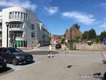Enkelrichting in Eendrachtstraat en Vooruitgangsstraat tijde... (Willebroek) - Gazet van Antwerpen