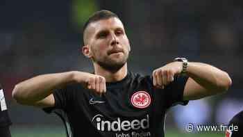 Eintracht Frankfurt: Transferticker und Transfergerüchte - Ante Rebic fest zu Milan? - fr.de