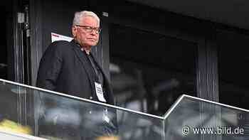 Eintracht Frankfurt verliert 20 Millionen! - BILD