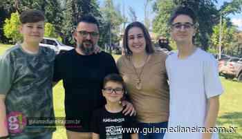 Medianeira: Família relata como foi passar pelo Covid-19 - Guia Medianeira