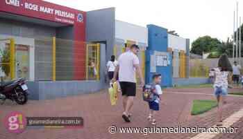Educação pública municipal de Medianeira é destaque no Brasil - Guia Medianeira