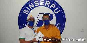 Chapa apoiada pela CTB-MG vence as eleições no Sinserpu Cataguases e Região | Notícias - Mundo Sindical - Sindicalismo levado a sério!