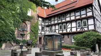 St.-Blasien-Komplex in Northeim: Trauzimmer soll ins Erdgeschoss - HNA.de