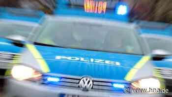 Lkw fährt in Hohnstedt gegen Arbeitskorb: Mann verletzt - HNA.de