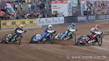 Offizielle Absage: Kein Speedway-Grand-Prix in Teterow - Nordkurier
