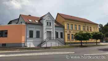 Idee fürs Kulturhaus in Teterow paart sich mit Bergring - Nordkurier