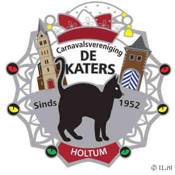 Geen vastelaovend voor CV De Katers in Holtum komend seizoen - L1 Radio en TV