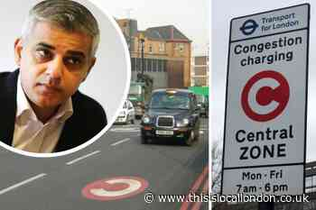 Congestion charge for minicab drivers is racist, court told