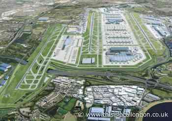 Heathrow future in spotlight as lockdown eases