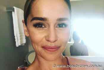 Emilia Clarke Reveals The Ultimate Trick To Concealing Dark Under Eyes - BEAUTYcrew