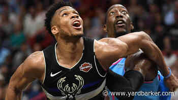 Giannis Antetokounmpo: 2020 title will be 'toughest championship' ever