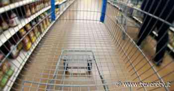 Furti nei supermercati: denunciato un 25enne a Sansepolcro - Tevere TV