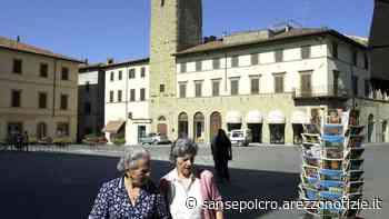 Interrogazioni e varianti, si riunisce il consiglio comunale di Sansepolcro - Arezzo Notizie