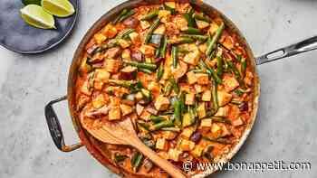 67 Recipes for Summer Vegetables