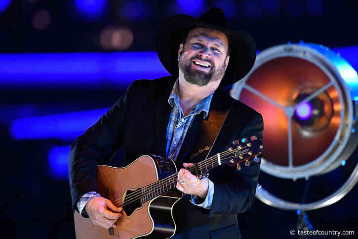 Here's What People Are Saying About Garth Brooks' Drive-In Concert - Taste of Country