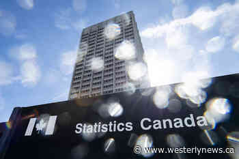 Statistics Canada says economy posted record 11.6% plunge in April - Westerly News