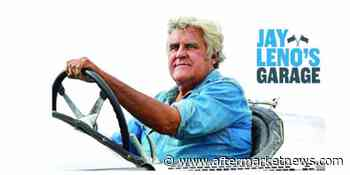 Private Tour Of Jay Leno's Garage Up For Auction - AftermarketNews.com (AMN)
