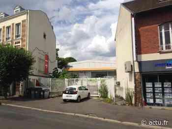 Val-d'Oise. Herblay-sur-Seine. Une nouvelle supérette va s'implanter face à la gare - actu.fr