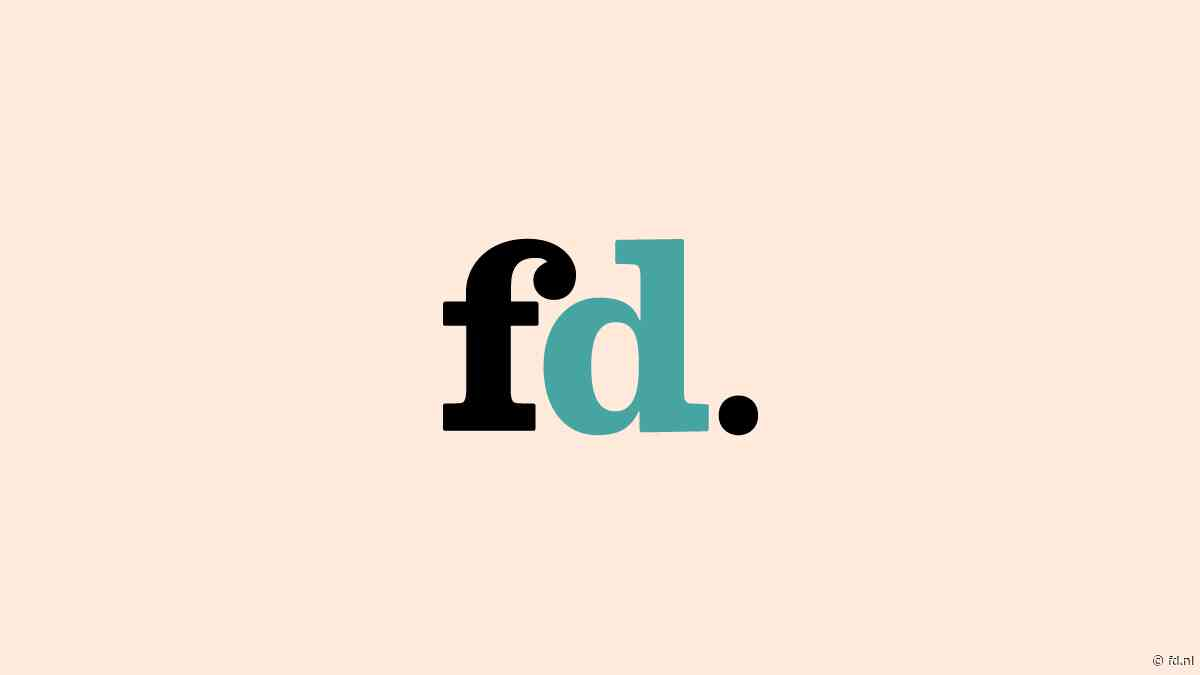Fluor verkoopt Stork-dochter Eqin aan private equity - Het Financieele Dagblad