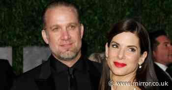 Sandra Bullock's dream marriage blown apart by sordid sex scandal days after Oscar win - Mirror Online