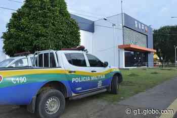 Polícia Militar flagra outras duas festas em Ariquemes e Monte Negro, RO - G1