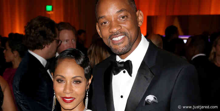 Will Smith's Rep Responds to August Alsina's Claim That He Had Relationship with Jada Pinkett Smith