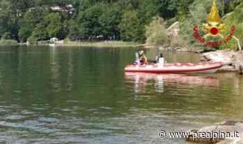 Ispra: s'inabissa nel lago e muore - La Prealpina