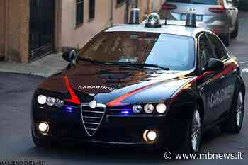Brugherio, 50enne fermato dai Carabinieri, nascondeva 200 grammi di droga: arrestato - MBnews