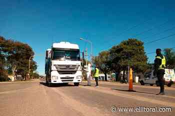 Santa Rosa de Calchines volvió a fase 3 y reabren los comercios - El Litoral