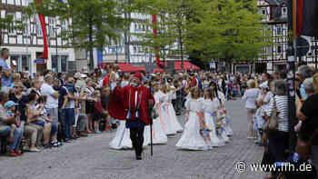 So feiert Eschwege das Johannisfest trotz Corona - HIT RADIO FFH