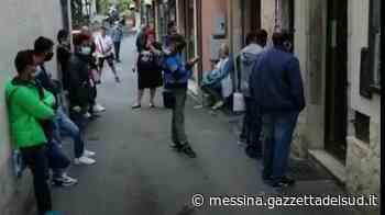 Taormina, il grido degli stagionali del turismo: decine fuori dalla sede della Fisascat Cisl - Gazzetta del Sud - Edizione Messina