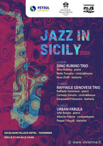 Jazz in Sicily 2020: torna grande protagonista a Taormina - Vivi Enna