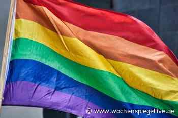 Regenbogenfahnen für Bernkastel-Kues - WochenSpiegel